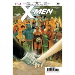 X-MEN GOLD -30