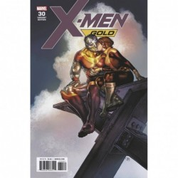 X-MEN GOLD -30 PUTRI VAR
