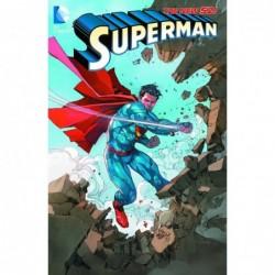 SUPERMAN TP VOL 03 FURY AT...