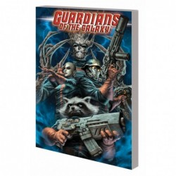 GOTG BY ABNETT AND LANNING...