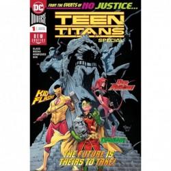 TEEN TITANS SPECIAL -1