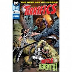 TERRIFICS -5