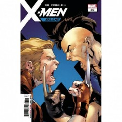 X-MEN BLUE -30