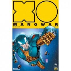 X-O MANOWAR (2017) CVR E...
