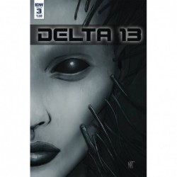 DELTA 13 -3 CVR A JONES