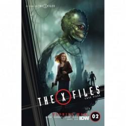 X-FILES CASE FILES FLORIDA...