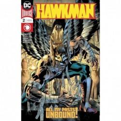 HAWKMAN -2