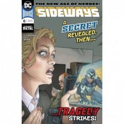SIDEWAYS -6