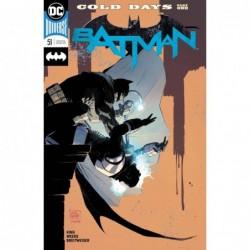 BATMAN -51