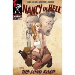 NANCY IN HELL -1 (OF 4)