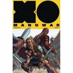 X-O MANOWAR (2017) -17 CVR...