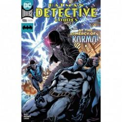 DETECTIVE COMICS -986