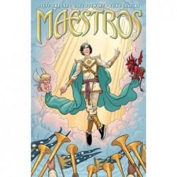 MAESTROS -7