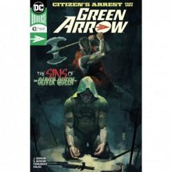 GREEN ARROW -43