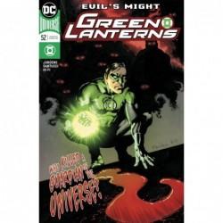 GREEN LANTERNS -52
