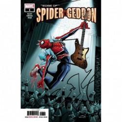 EDGE OF SPIDER-GEDDON -1...