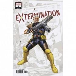 EXTERMINATION -1 (OF 5)...