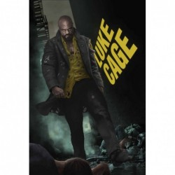 LUKE CAGE -2