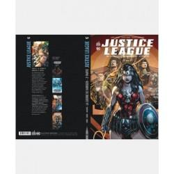 JUSTICE LEAGUE T10