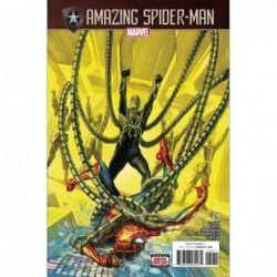 AMAZING SPIDER-MAN -29 SE