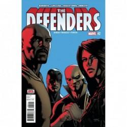 DEFENDERS -2