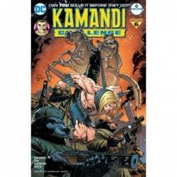 KAMANDI CHALLENGE -6 (OF 12)