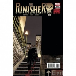 PUNISHER -13