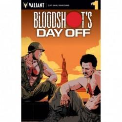 BLOODSHOTS DAY OFF -1 CVR A...