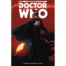 DOCTOR WHO GHOST STORIES -4...