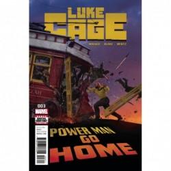 LUKE CAGE -3