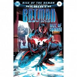BATMAN BEYOND -10