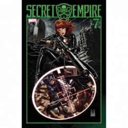 SECRET EMPIRE -7 (OF 10)