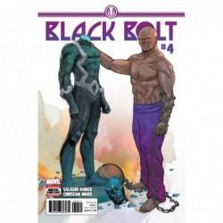 BLACK BOLT -4