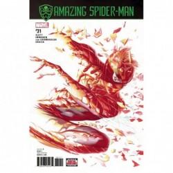AMAZING SPIDER-MAN -31 SE