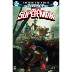 NEW SUPER MAN -14