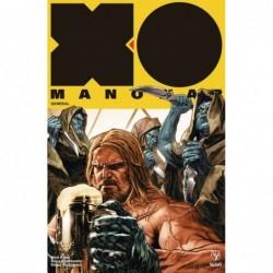 X-O MANOWAR (2017) -6 CVR A...
