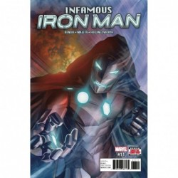 INFAMOUS IRON MAN -11