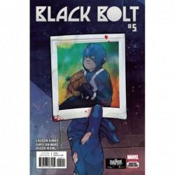 BLACK BOLT -5
