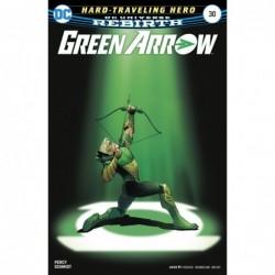 GREEN ARROW -30