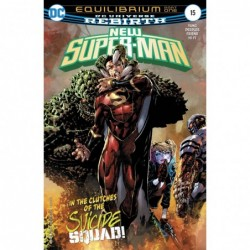 NEW SUPER MAN -15
