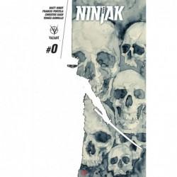 NINJAK -0 CVR A MACK