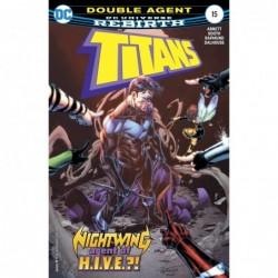 TITANS -15