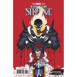DOCTOR STRANGE -25...