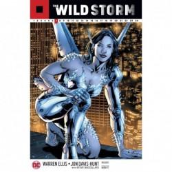WILD STORM -7 VAR ED
