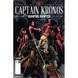 CAPTAIN KRONOS (HAMMER) -1...