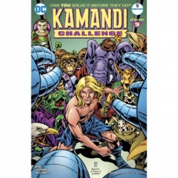 KAMANDI CHALLENGE -9 (OF 12)