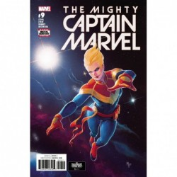 MIGHTY CAPTAIN MARVEL -9