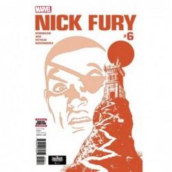 NICK FURY -6