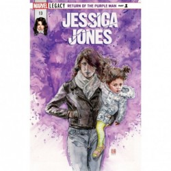 JESSICA JONES -13 LEG