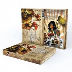WORLD OF CASSYNO (GAMEBOX SET)